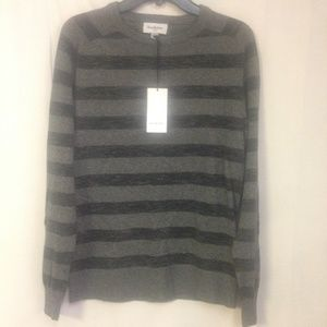 Men's Standard Fit Crew Neck Sweater - Goodfellow